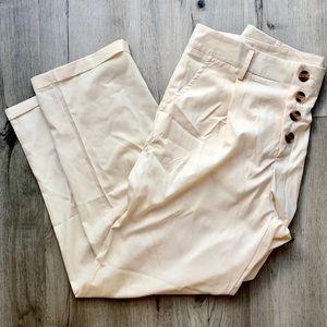 Pants - High Waisted Vacation Pants